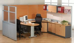 Use of PLUS 2D in Modular Furniture / Office / Kitchen Manufacturers